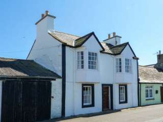 3 bedroom Cottage for rent in Isle of Whithorn