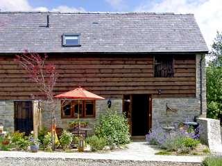 1 bedroom Cottage for rent in Bucknell