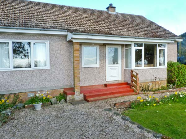 3 bedroom Cottage for rent in St Boswells