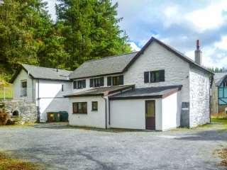 5 bedroom Cottage for rent in Blaenau Ffestiniog