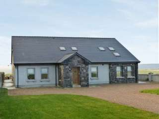 5 bedroom Cottage for rent in Belmullet