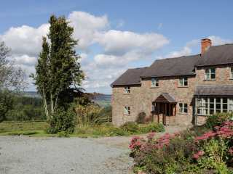 2 bedroom Cottage for rent in Minsterley