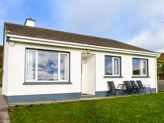 2 bedroom Cottage for rent in Ballinskelligs