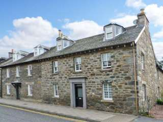 4 bedroom Cottage for rent in Aberfeldy