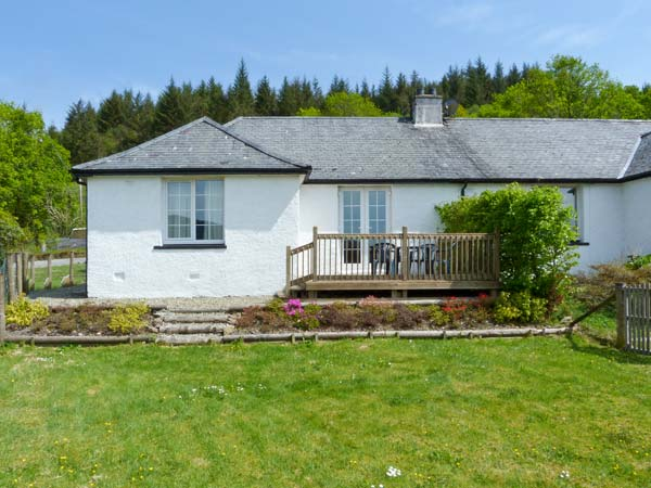 2 bedroom Cottage for rent in Kilmartin