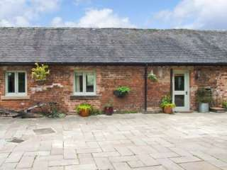 1 bedroom Cottage for rent in Belper