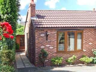 2 bedroom Cottage for rent in Swadlincote