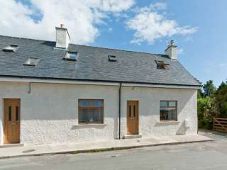 3 bedroom Cottage for rent in Creetown