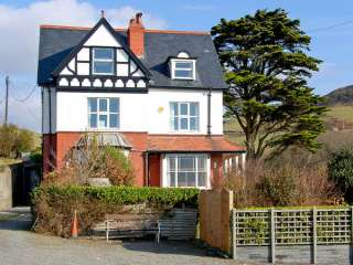 7 bedroom Cottage for rent in Aberdovey