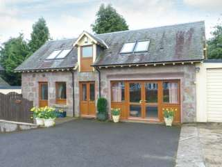 2 bedroom Cottage for rent in Blairgowrie