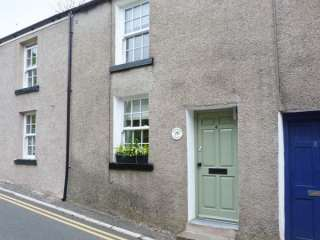 1 bedroom Cottage for rent in Spark Bridge