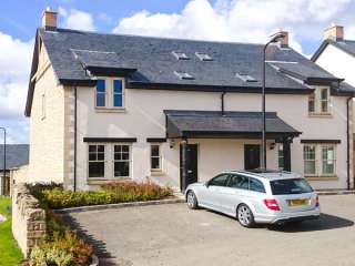 3 bedroom Cottage for rent in Coldstream