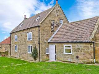 4 bedroom Cottage for rent in Guisborough