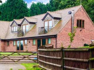 4 bedroom Cottage for rent in Kidderminster
