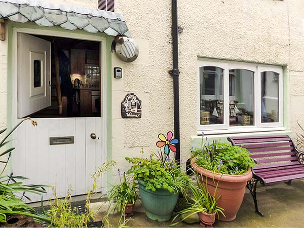 1 bedroom Cottage for rent in Crovie