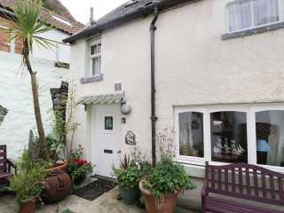 1 bedroom Cottage for rent in Crovie