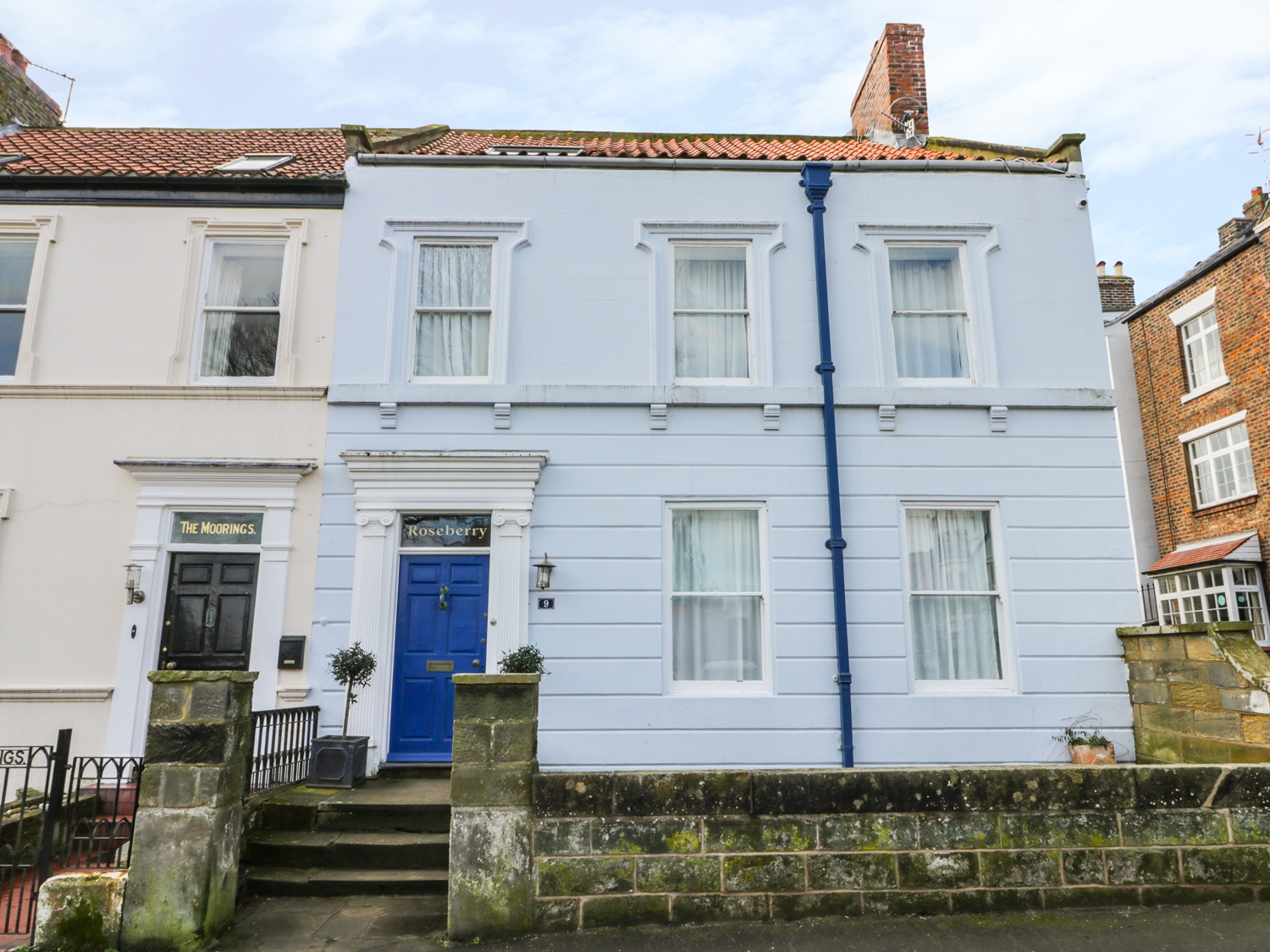 5 bedroom Cottage for rent in Whitby