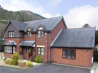 5 bedroom Cottage for rent in Llangollen