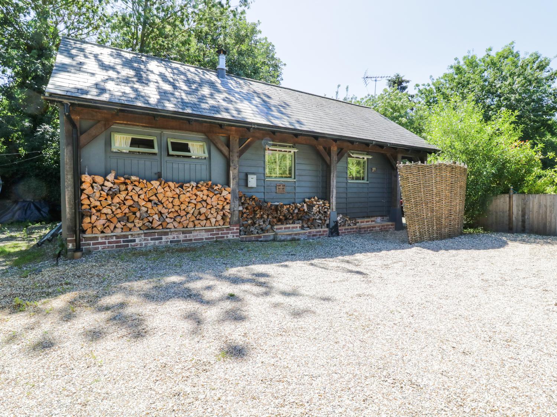 1 bedroom Cottage for rent in Nayland