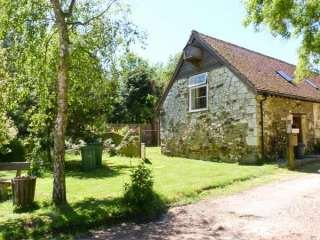 1 bedroom Cottage for rent in Yafford