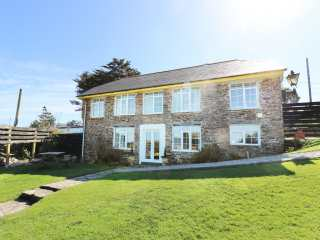 3 bedroom Cottage for rent in Tintagel