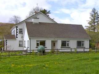 3 bedroom Cottage for rent in Moycullen