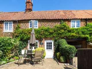 1 bedroom Cottage for rent in Heacham