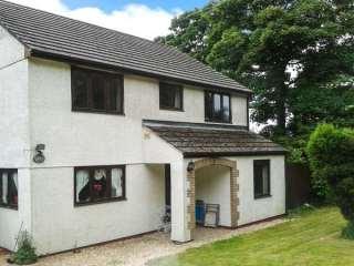 5 bedroom Cottage for rent in Tregony