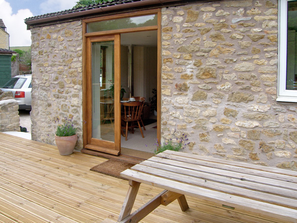 2 bedroom Cottage for rent in Shepton Mallet