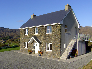 4 bedroom Cottage for rent in Allihies