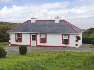2 bedroom Cottage for rent in Clifden