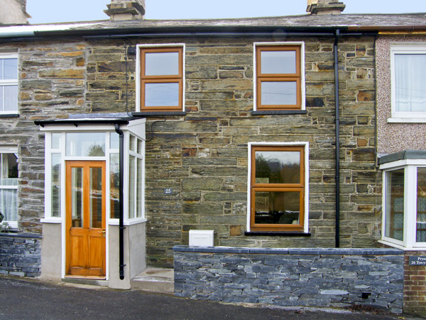 3 bedroom Cottage for rent in Llan Ffestiniog