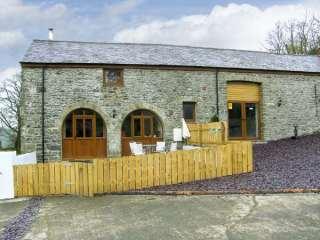 1 bedroom Cottage for rent in Llandysul