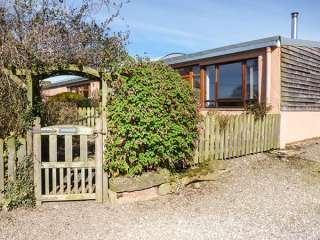 1 bedroom Cottage for rent in High Head Castle Farm