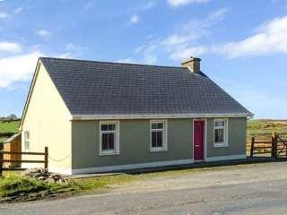 4 bedroom Cottage for rent in Carrigaholt