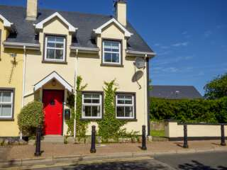 4 bedroom Cottage for rent in Bundoran