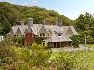 8 bedroom Cottage for rent in Harlech