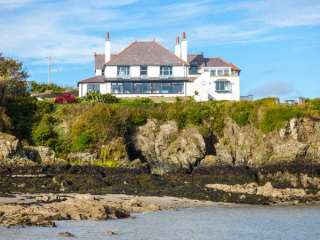 7 bedroom Cottage for rent in Cemaes Bay