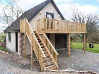 1 bedroom Cottage for rent in Croy