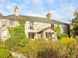5 bedroom Cottage for rent in Llansannan