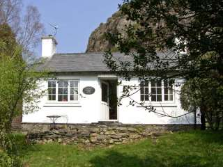 2 bedroom Cottage for rent in Beddgelert