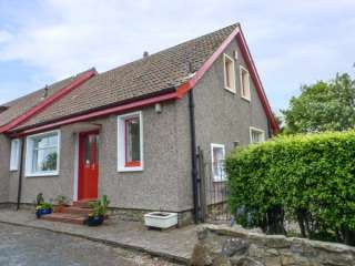 2 bedroom Cottage for rent in Cellardyke