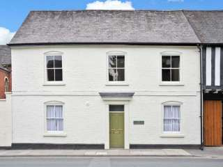 4 bedroom Cottage for rent in Ludlow
