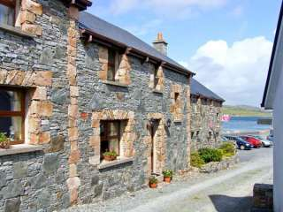 3 bedroom Cottage for rent in Cleggan