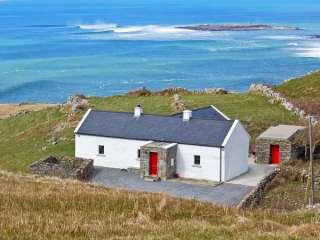 2 bedroom Cottage for rent in Doolin