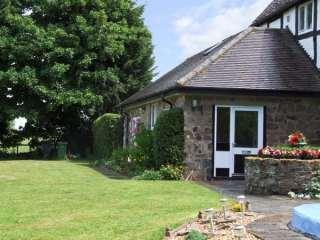 1 bedroom Cottage for rent in Bewdley