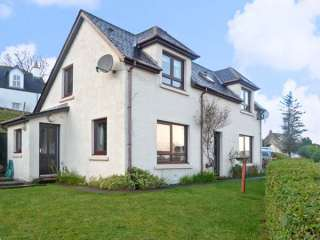 3 bedroom Cottage for rent in Poolewe