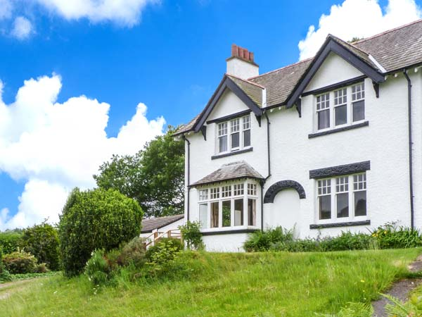 5 bedroom Cottage for rent in Eskdale Green