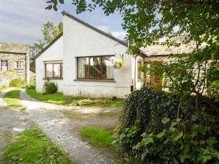 3 bedroom Cottage for rent in Skelwith Bridge