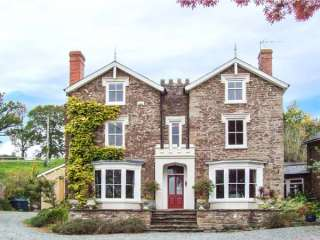 7 bedroom Cottage for rent in Leominster